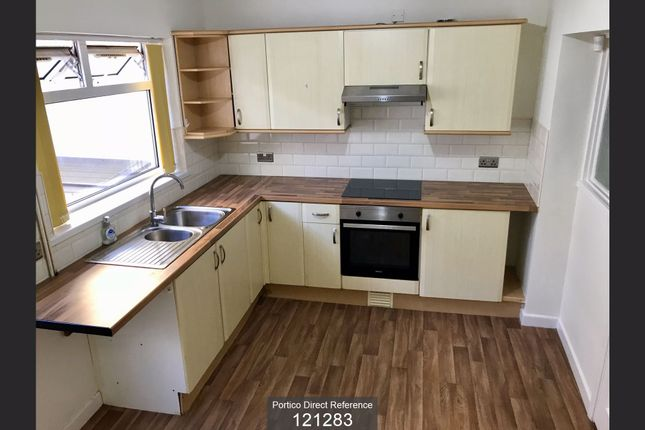 3 bed terraced house to rent in Cross Francis Street, Dowlais, Merthyr Tydfil CF48