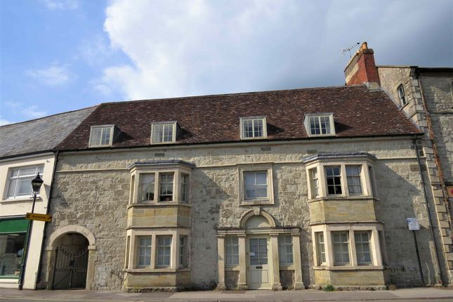 Thumbnail Flat to rent in The Boardroom, The Square, Mere, Wilts