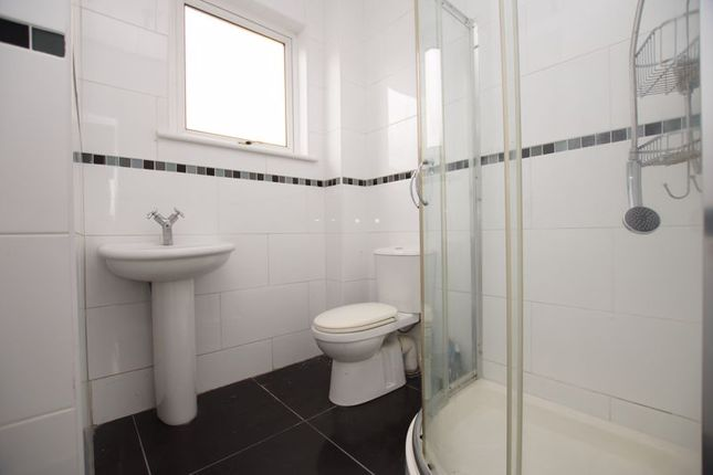 Shower Room of Cambusnethan Street, Wishaw ML2