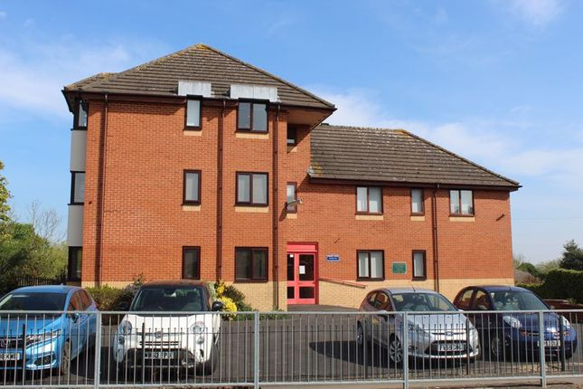 Thumbnail Property for sale in Priory Court, Albemarle Road, Churchdown, Gloucester