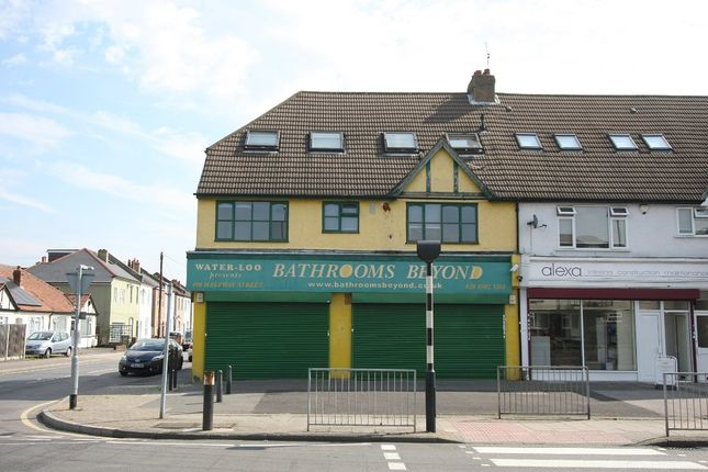 Thumbnail Retail premises to let in Halfway Street, Sidcup
