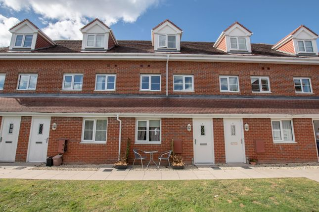2 bed flat for sale in Rolling Mill Mews, Eastleigh SO50