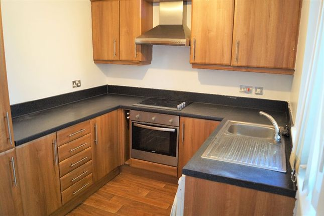 Thumbnail Semi-detached house to rent in Beech Mount, Manchester