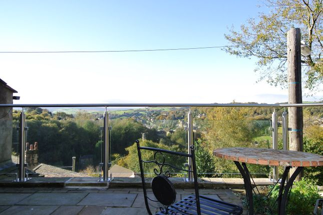 Thumbnail Cottage to rent in New Laithe Bank, Holmfirth