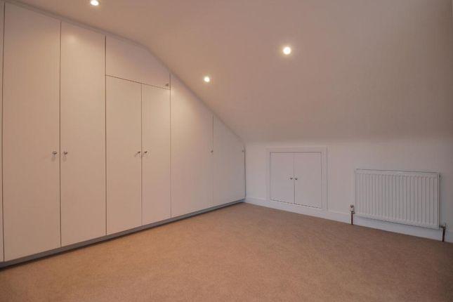 Master Suite - Dressing Area