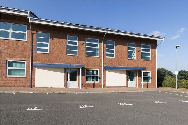 Thumbnail Office for sale in Cobalt Centre - Unit 10, Siskin Parkway East, Middlemarch Business Park, Coventry, West Midlands