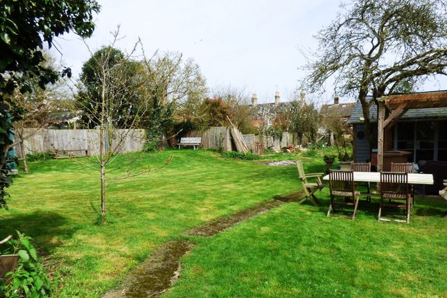 Thumbnail Land for sale in Gallows Hill, Hadleigh, Ipswich