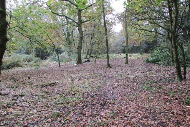 Land for sale in Leigh Lane, Bury