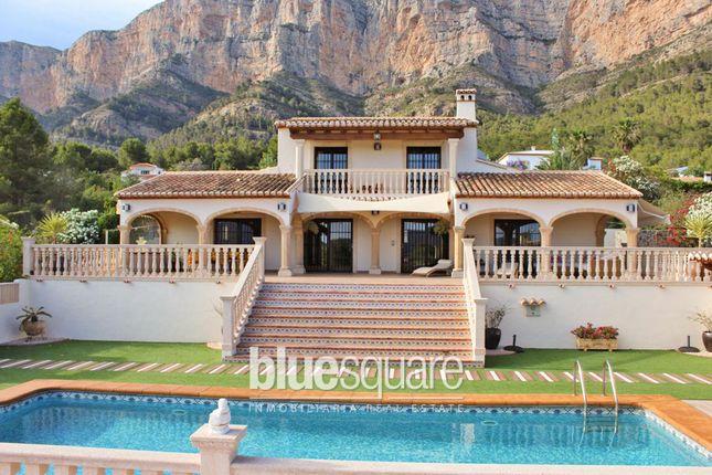 Property for sale in Javea, Valencia, 03730, Spain