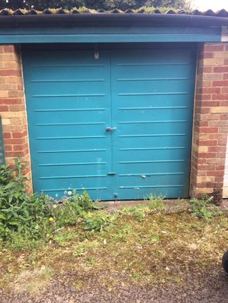 Parking/garage for sale in St Andrews, Yate