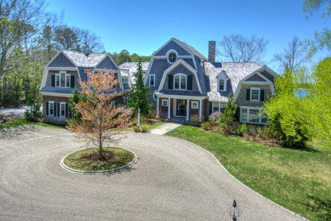 Thumbnail Property for sale in 75 Bayberry Way, Osterville, Ma, 02655
