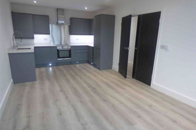 Flat in  Lewy House   Langley Park  London  East London