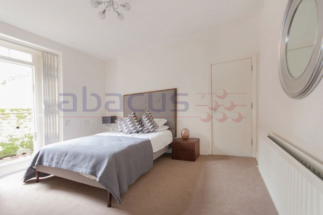 Thumbnail Flat to rent in Finchley Road, St.Johns Wood