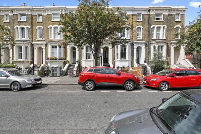 Thumbnail Terraced house for sale in Morgan Street, Bow, London