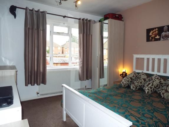 Bedroom 1 of Sedgemoor Road, Whitley, Coventry, West Midlands CV3