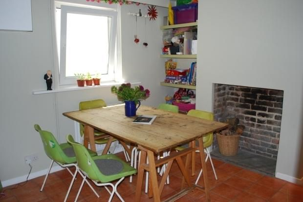 Thumbnail Cottage to rent in Lewes BN7, Lewes,