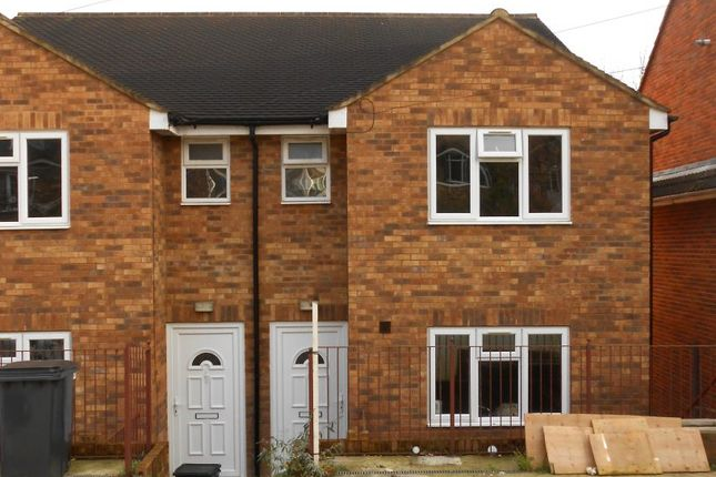 Thumbnail Terraced house to rent in Hylton Road, High Wycombe