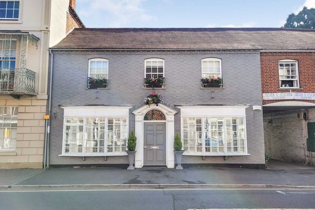 1 bed flat for sale in Bridge Street, Pershore, Worcestershire WR10