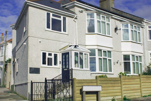 Glenwood Road, Mannamead, Plymouth PL3