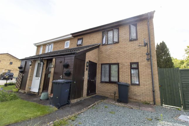 1 bed flat to rent in Alders Green, Longford, Gloucester GL2