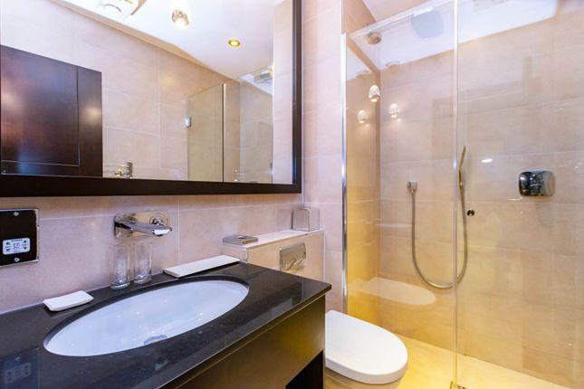 En Suite of Apartment 507, 47, Park Square East, Leeds LS1