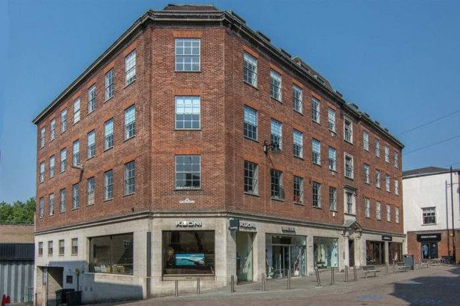 Thumbnail Retail premises for sale in Bridlesmith House, 34 - 44 Bridlesmith Gate, Nottingham