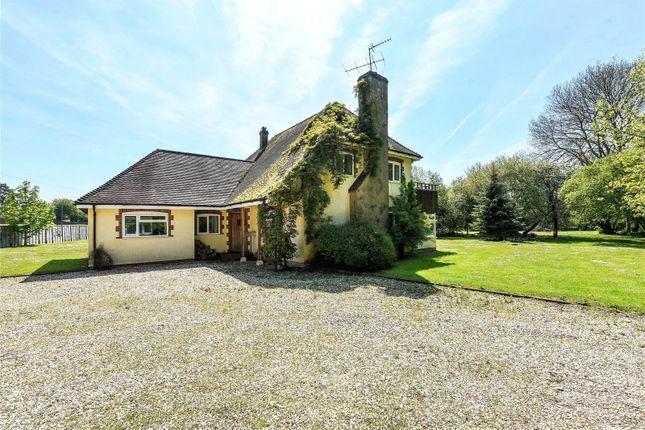 Property of Sefton Lane, Warningcamp, Arundel, West Sussex BN18