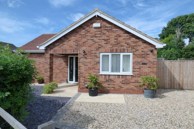 Thumbnail Bungalow for sale in North End Crescent, Tetney, Grimsby