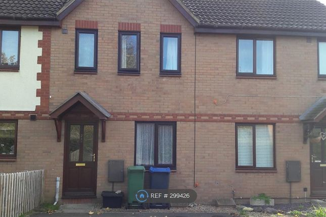 Thumbnail Terraced house to rent in Foxgrove, Chippenham
