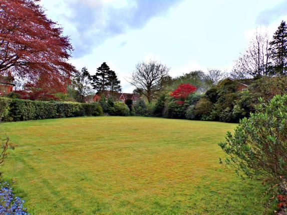 Thumbnail Land for sale in Bidston Road, Oxton, Wirral
