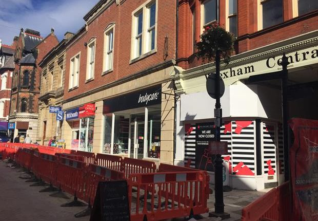 Thumbnail Retail premises to let in 58, Hope Street, Wrexham