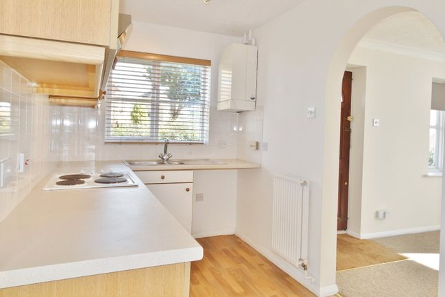 Thumbnail End terrace house for sale in Smallfield, Surrey