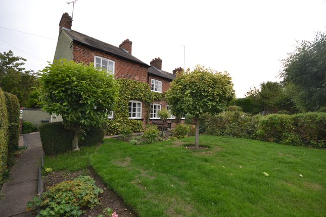 Thumbnail Semi-detached house to rent in Derby Road, Bramcote, Nottingham