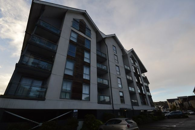 Thumbnail Detached house to rent in Belle Isle Apartments, Phoebe Road, Pentrechwyth, Swansea