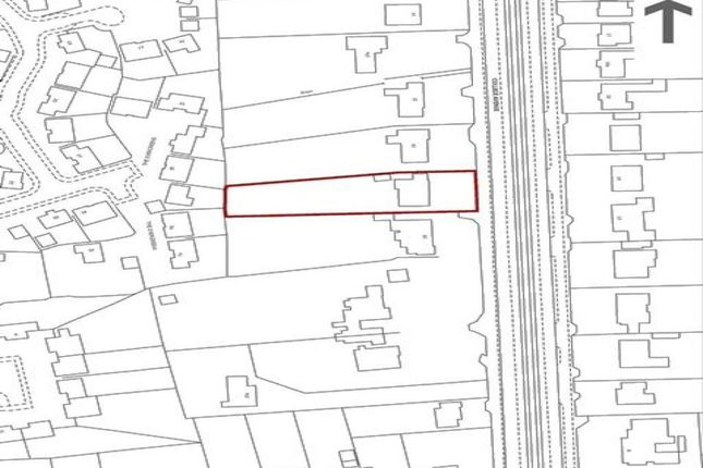 Thumbnail Land for sale in College Avenue, Formby, Liverpool