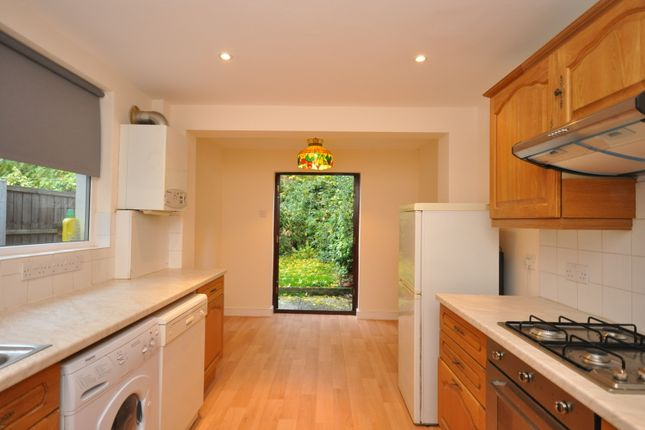 Thumbnail Terraced house to rent in Paxton Road, London