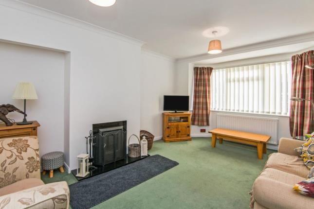 Lounge of Sidmouth, Devon EX10