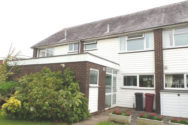 Thumbnail Property to rent in Somerstown, Chichester
