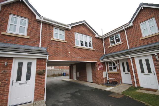 Thumbnail Detached house to rent in New Inn Close, Buckshaw Village, Chorley