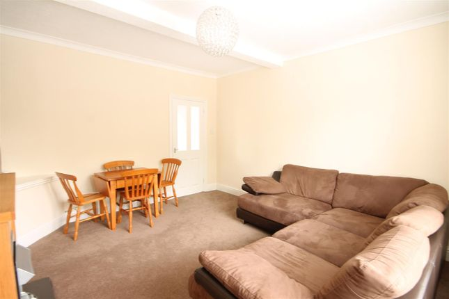 Thumbnail Flat to rent in Diana Street, Newcastle Upon Tyne