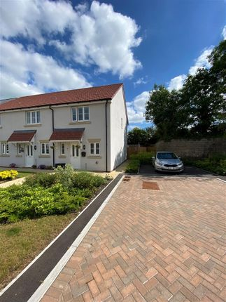 2 bed end terrace house for sale in 7 Wildewood Rise, Longburton, Sherborne DT9
