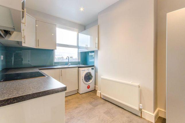 Thumbnail Property to rent in Homerton, Hackney, London