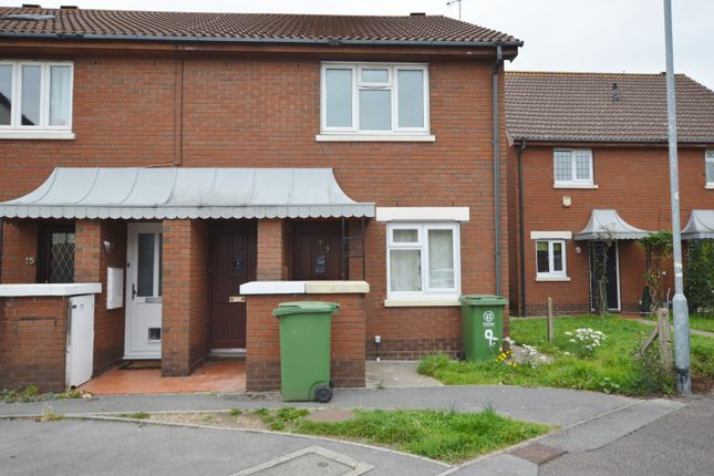 Thumbnail Flat to rent in Stroudley Avenue, Portsmouth
