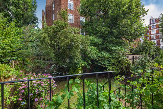 Thumbnail Semi-detached house for sale in Blenheim Road, London