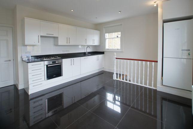 4 bed maisonette for sale in Burntwood Lane, London SW17