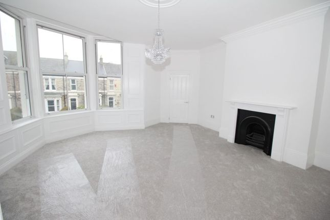 Thumbnail Flat for sale in Alma Place, North Shields