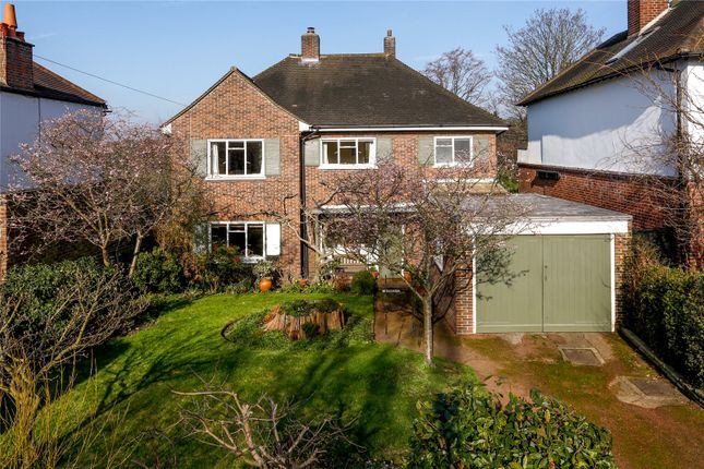 Thumbnail Detached house for sale in Ernle Road, London