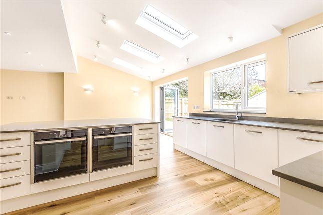 Thumbnail Semi-detached house for sale in Lime Walk, Headington, Oxford