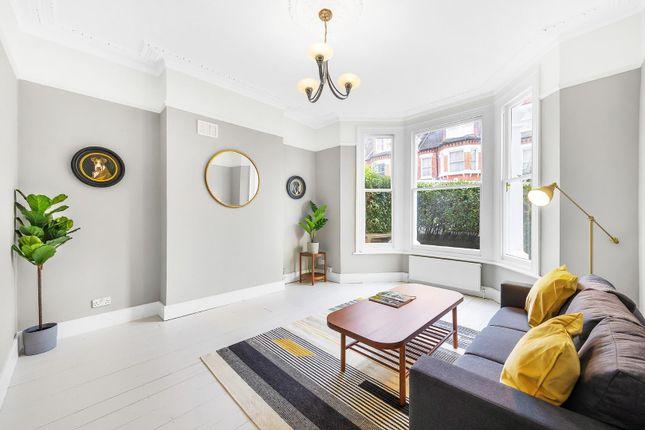 Flat for sale in Kestrel Avenue, London