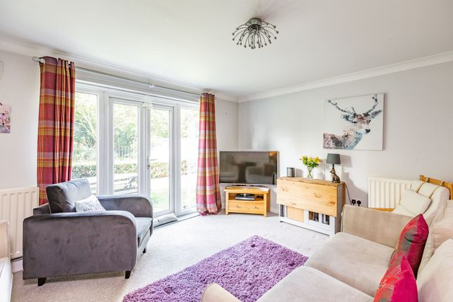 2 bed flat for sale in Ingram Close, Larkfield ME20